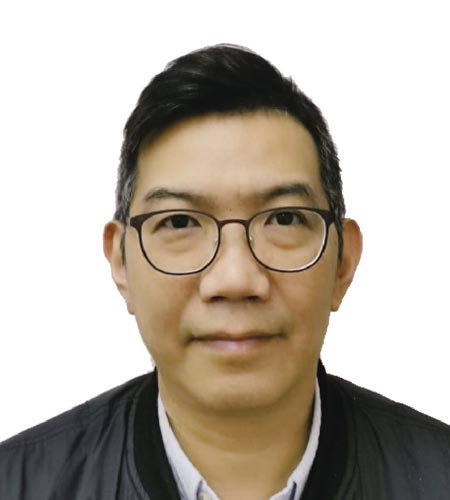 馮耀輝 先生