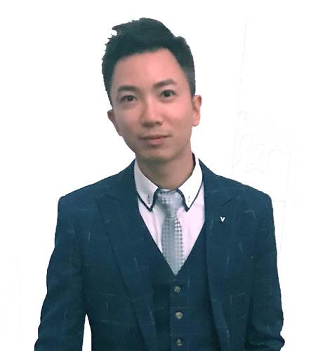 李伯麒 先生
